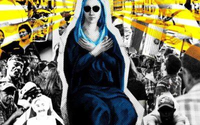 Vuelven las Fiestas de la Candelaria