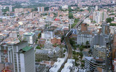 Candidatos a la Alcaldía de Medellín exponen sus propuestas para el centro de la ciudad