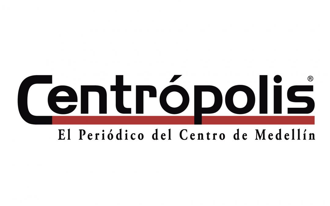 Periódico Centrópolis