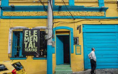 Elemental: un teatro con alma