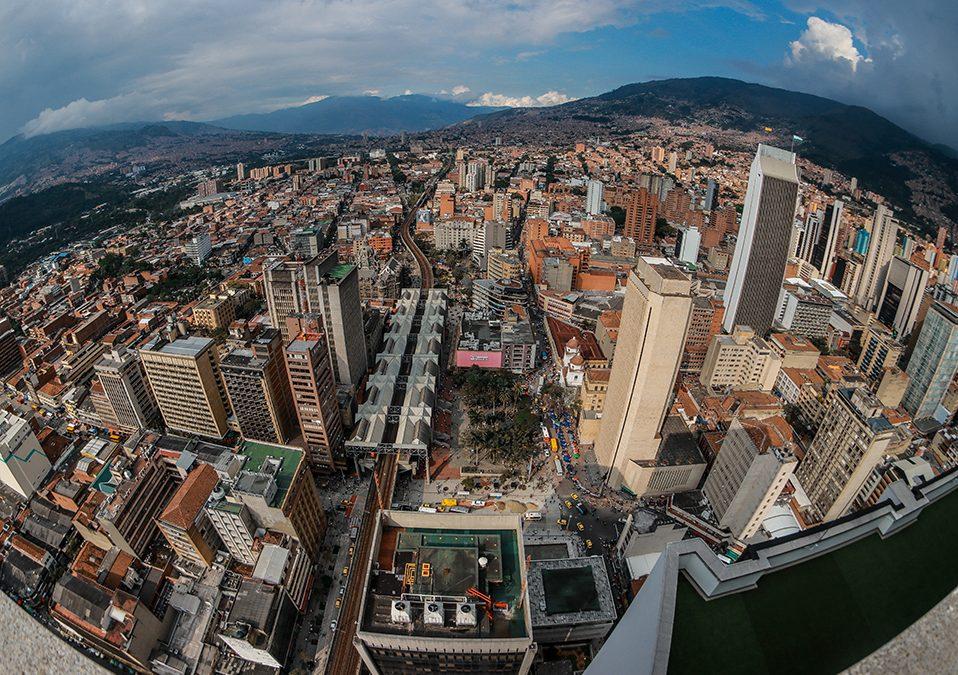 Discusión del Plan de Desarrollo Medellín Futuro